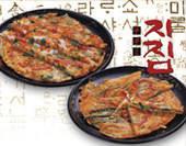 おいしい韓国家庭料理をお試しください。