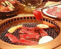 焼肉DINING 太樹苑 三軒茶屋店