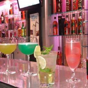 LINK Karaoke Bar