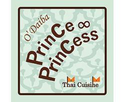 Thai Cuisine PrinCe ∞ PrinCess