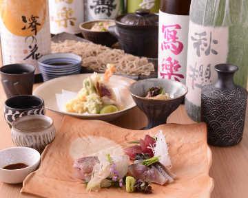 日本料理 古今 本店