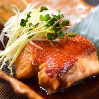 金目鯛の煮付など自慢の和食満載♪綱島で飲み会なら当店へ