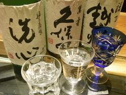 朝日酒造のアンテナショップとして日本酒は納得の品揃え。