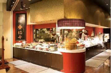 上海柿安ららぽーとTOKYO‐BAY店の画像