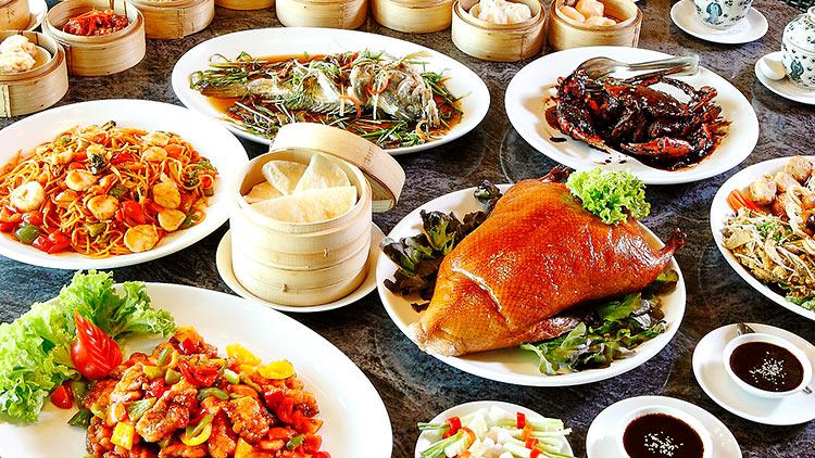 豊富な中華料理を心ゆくまで満喫できる食べ放題特集
