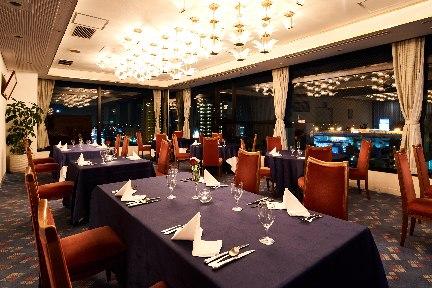 マロウドイン熊谷 フランス料理 ヴォジュールの画像