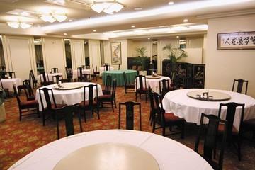 マロウドイン熊谷中国料理レストラン 摩亜魯王洞の画像
