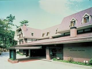 ホテルマロウド箱根 フランス料理 ヴォジュールの画像