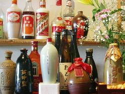 中国酒のこだわりはオーナーの趣味 紹興という町をご存知ですか