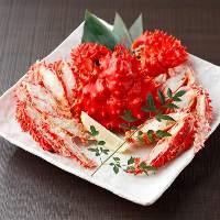 【調理】 北海道産の食材に合う調理方法を日々追い求めます。