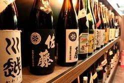 焼酎・日本酒・カクテル多数」ご用意いたしております☆