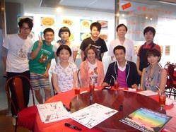 テレビ番組【ウチくる】放送! 中山さんも大絶賛のお店です!!