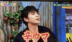 2018年5月に日本テレビ「嵐にしやがれ」に当店が紹介されました