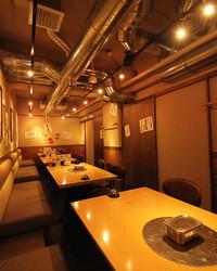【完全個室】8~24名様まで♪♪ お早めにご予約下さい!!