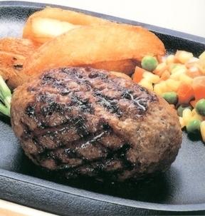 炭焼ハンバーグ&ステーキアルカサール 神保町店