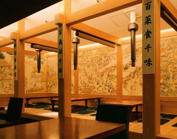 本格焼肉・韓国家庭料理 吾照里 東京駅八重洲口店の画像2