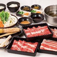 ステーキチェーンが運営しているから、お肉の品質は二重〇♪