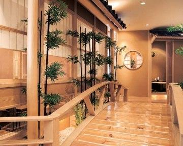 千の庭 小田原店の画像