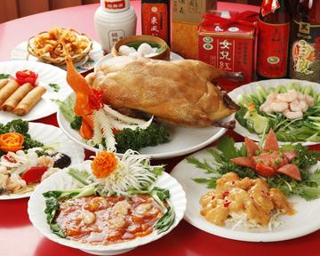 中国酒菜 好来 八丁堀店の画像