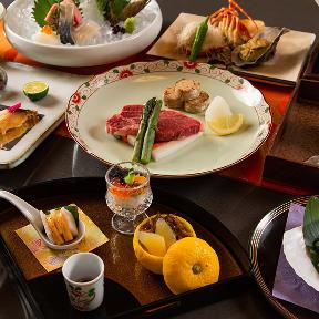 日本料理 空海 別亭の画像