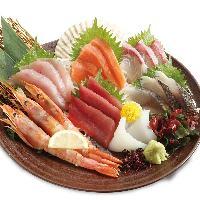 魚民名物!ごま鯛 海苔&ごまが鯛の旨みを引き立てる