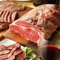 お肉を食べたいときにどうぞ!!