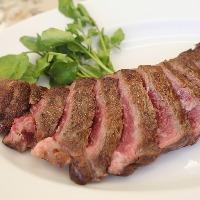 旨みが濃縮された熟成肉