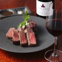 [料理とワイン] 身体も心も潤う料理とワインのコラボレーション