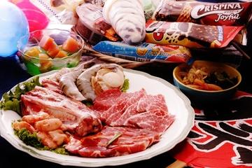 食べ放題大衆食堂 焼肉祭り
