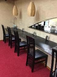 接待や、ご家族のお集まりに最適な個室もございます。《要予約》