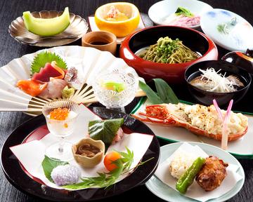 会席料理 竹之里の画像
