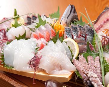 魚と酒 はなたれ 横浜鶴屋町店