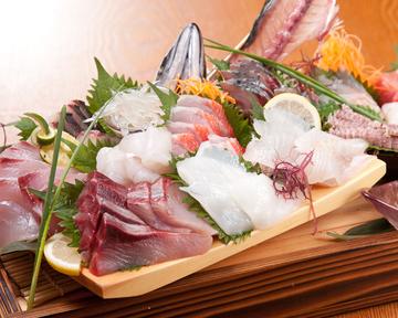 魚と酒 はなたれ 丸の内本店の画像