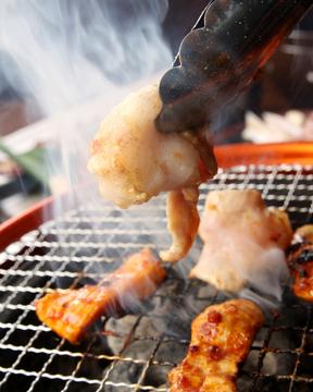 ホルモン本舗 炎‐ほのお‐ 上野駅前店
