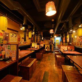 ホルモン専門店 焼肉ホルモン番長 上野店の画像2