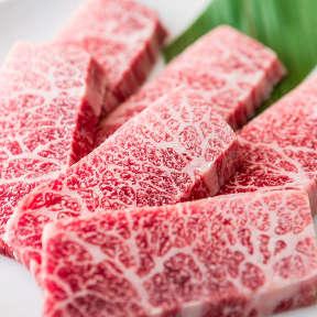 焼肉ホルモン 食べ放題 大将 上野本店の画像2