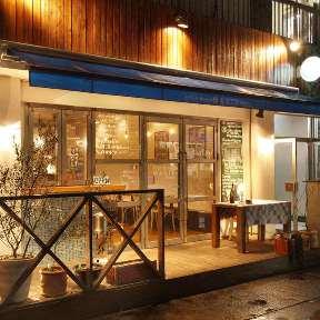 イタリアン食堂 Fish house Mario Bocca 溝の口店の画像