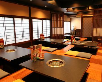 焼肉大飯店横浜アリラン亭 西口店の画像2