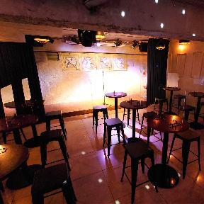 渋谷 貸切パーティー GREEN'S LINE【グリーンズライン】の画像2