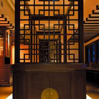 伝統とモダンの調和…20世紀初頭の上海?