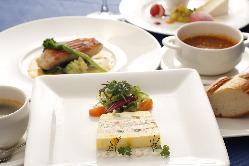 フランス料理 シェ・ムラ