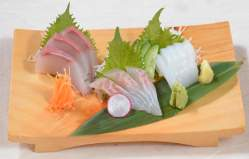 各地の港から直送される産直鮮魚 だから新鮮 だから美味しい