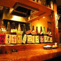 炭火焼鳥×本格日本酒 いっぱち 池袋西口総本店の画像