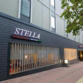 STELLA 成田駅前店の画像2