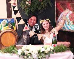 【記念日、結婚式二次会などに】 充実のフルコースで