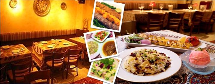イラン料理・ペルシャ料理 ジャーメ ジャム 阿佐ヶ谷店の画像