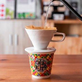 ぱるけコーヒー