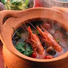 アジア・エスニック料理