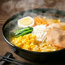 ラーメン・つけ麺