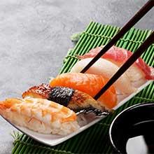 寿司(すし)